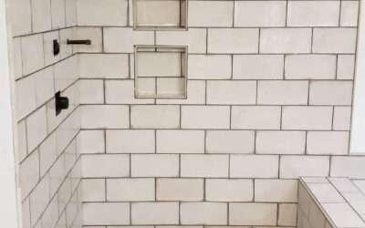 Evergreen Bathroom Remodel