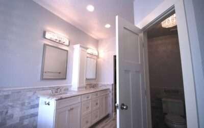 Bathroom Remodel Summer 2017